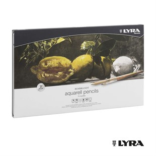 Lyra Rembrandt Aquarell Pencil 36lı Set