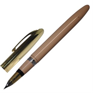 Sheaffer Sovereign Snorkel Dolma Kalem 1952-1959